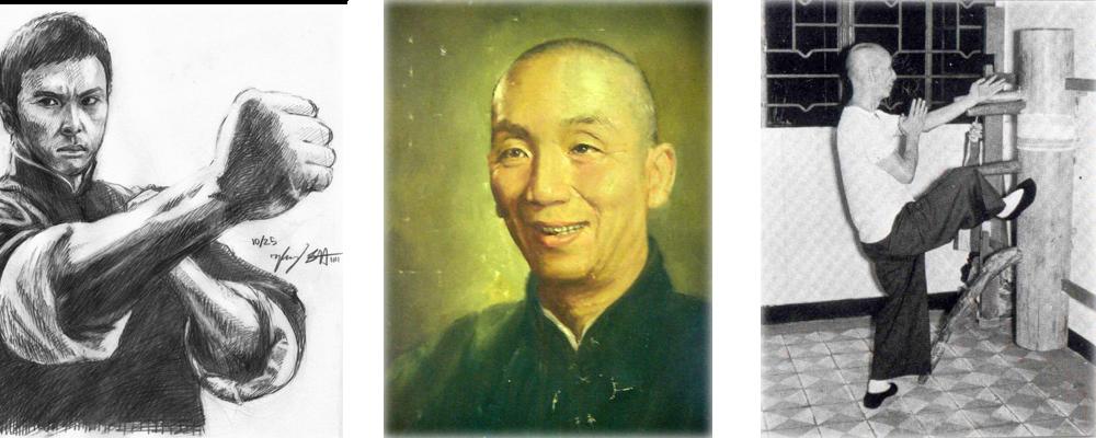Ип Ман      е велик майстор на бойното изкуство Винг Чун и е главният виновник за разпространението му в световен мащаб, като започва да го преподава в по-голям кръг от хора, които в последствие се разселва...