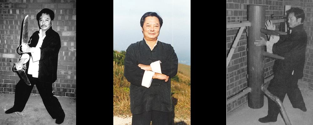 Вонг Шун Люн     е роден на 08 юни1935 г. в Хонг Конг в семейството на потомствени лекари. Първончално дядо му, а в последствие и баща му бил известен лекар практикуващ традиционната китайска медицина. Бащ...